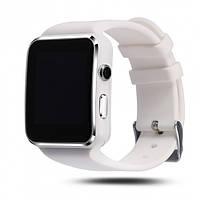 Смарт-часы Smart Watch Х6 Белые (XS01)