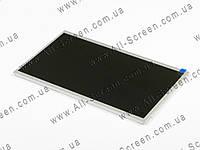 Матрица для ноутбука 10.1 CLAA101NB01 ОРИГИНАЛЬНАЯ