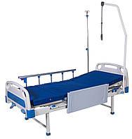 Кровать механическая четырехсекционная Биомед HBM-2S