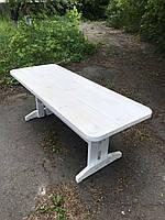 """Разборной деревянный стол """"Стандарт"""""""