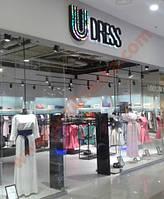 Антикражные системы в магазине UDress. Противокражные антенны Triumph Panter Large (Антикражка)