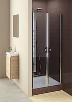 Душевые маятниковые двери Aquaform Glass 5 80 см 103-06355