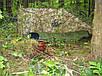 Пончо (плащ-накидка)  цвет мультикам  Mil-Tec Германия, фото 3