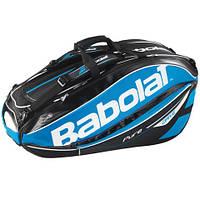 Чехол Babolat Racket Holder X 12 Pure Drive Blue 2015 year (751104/136)