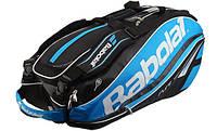 Чехол Babolat Racket Holder X 9 Pure Drive Blue 2015 year (751105/136)