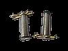 Пальці гідроциліндра Ц100, Ц90, Ц75 (з шпильками)