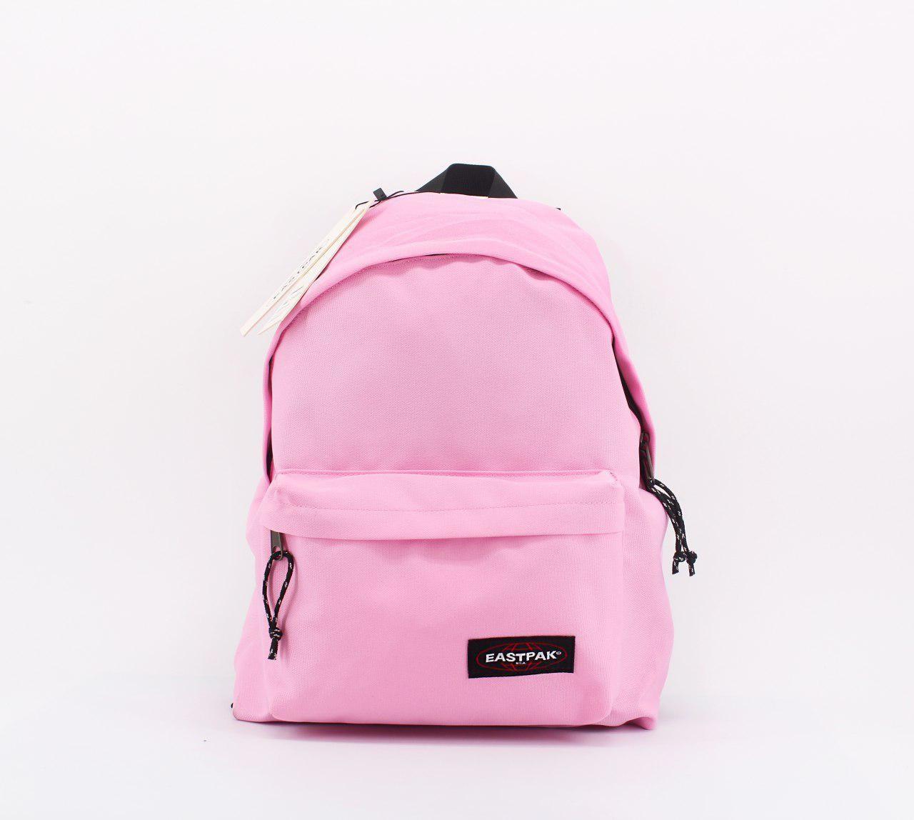 Рюкзак в стиле Eastpak розовый
