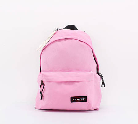 Рюкзак в стиле Eastpak розовый, фото 2