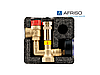 Група безпеки Afriso (Німеччина) KSG mini 50 кВт в теплоізоляційному кожусі
