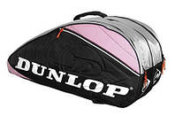 Чехол Dunlop Aerogel 6 Racket Thermo Pink 816805 (816805)