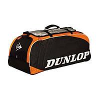 Сумка Dunlop Club Range Large Holdall Orange Black 816748 (816748)