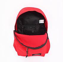 Рюкзак в стиле Eastpak красный, фото 2