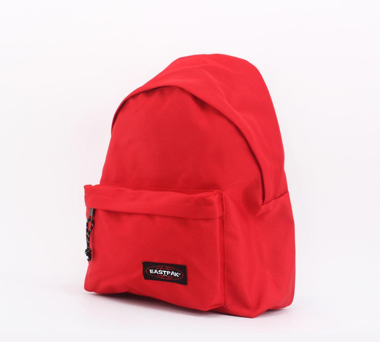 Рюкзак в стиле Eastpak красный