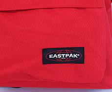 Рюкзак в стиле Eastpak красный, фото 3
