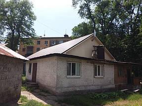 Полный демонтаж старой крыши и монтаж новой на пр. Петровского 13