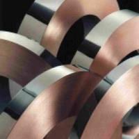 Лента бронзовая 250х0.4, 300х0.5 БРОФ6,5-0,15 БрКМц 3-1 марка сплав полутвердая 250х0.4, 0.5х300 мм