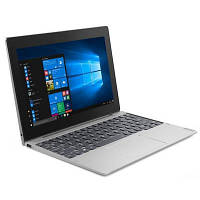 "Планшет Lenovo Ideapad D330-10IGM 10.1"" FHD N5000 4/128 Win10H Mineral Grey (81H3001LRA), фото 1"