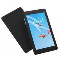 Планшет Lenovo Tab E7 TB-7104I 3G WiFi 1/16GB Black (ZA410066UA), фото 1