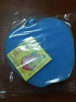Доместик мочалка банная массажная Яблоко