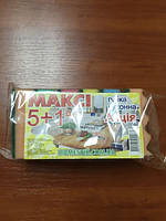 Доместик мочалка хоз Макси 5шт+1