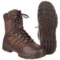 Берцы ВС Великобритании Bates, boots patrol brown male оригинал, новые, фото 1