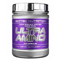 Амінокислоти Scitec Nutrition ULTRA AMINO 500 caps
