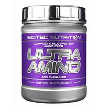 Амінокислоти Scitec Nutrition Ultra Amino