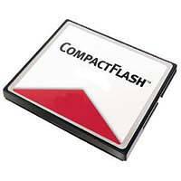 Карта памяти Transcend 4Gb Compact Flash 133x (TS4GCF133)