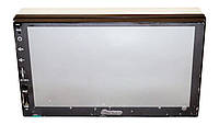 "Автомагнитола пионер Pioneer 7023 2DIN короткая база 7"" GPS, фото 9"