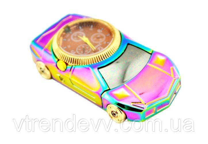 Зажигалка в стиле авто Lighter USB Хамелеон