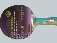 Ракетка для игры в настольный тенис Sprinter 6******