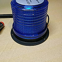 Мигалка 10-30 в синяя режим стробоскопа