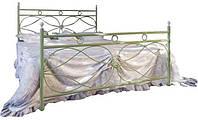 Кровать Виченца ТМ Металл-Дизайн