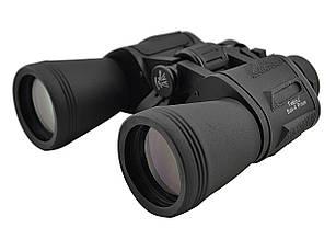 Бинокль LANDVIEW 2675-4 20х50 с чехлом Черный (60_45699)