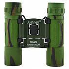 Бинокль Bushnell 2675-1 10х25 с чехлом Камуфляж (60_45700), фото 5