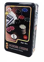 Настольная игра покер J02070