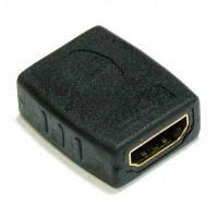 Переходник HDMI F to HDMI F Cablexpert (A-HDMI-FF)