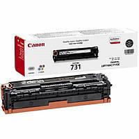 Картридж Canon 731 Black, для LBP7100/7110 (6272B002)