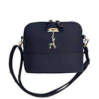 Женская сумка Melani Черная (BM01)