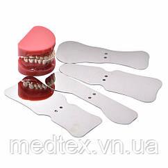 Зеркала для внутриротовой фотосъемки  1 шт
