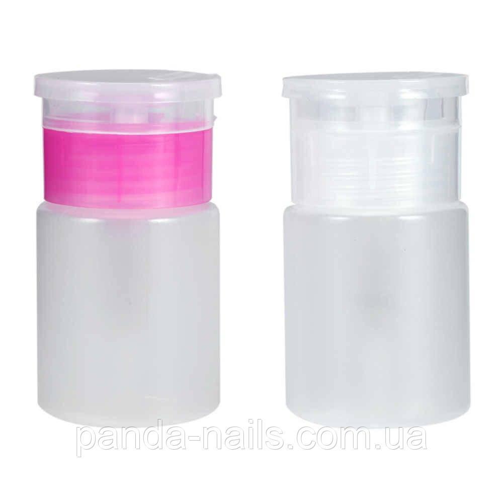 Помпа-дозатор для жидкости 60 мл