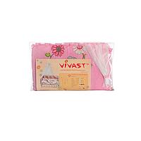 Защита для кроватки Vivast 4 предмета Bambi Розовый (intМ V-612-03-1)