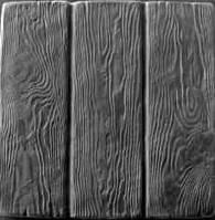 """Формы плитки. Формы для бетона.Форма для изготовления плитки """"Дощечки""""46х46"""