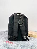 Рюкзак в стиле Balenciaga черный, фото 3