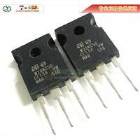 Транзистор STW20NC50 W20NC50 500V 20A