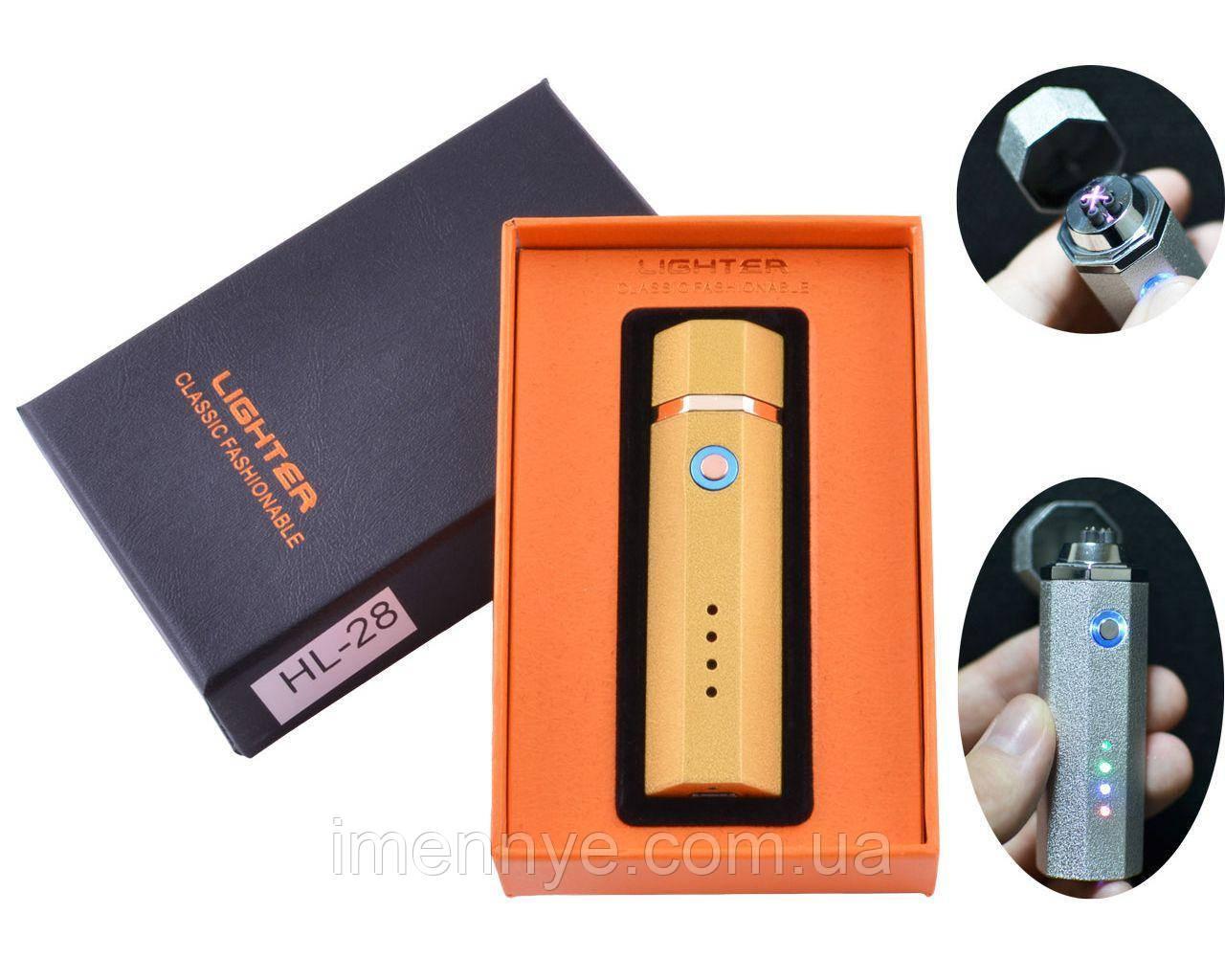 Женская USB зажигалка Lighter