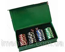 Игральный покерный набор