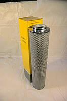 Фильтр масла гидравлики 29100000061 на погрузчик SDLG LG953 LG956 (80x120х575)