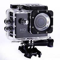 Видеокамера Noisy D600 Full HD 1080P Black (6770029950