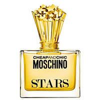 🔥🔥Женские - Moschino Stars (edp 100ml реплика)🔥🔥духи, парфюм, парфюмерия интернет магазин, женские духи, духи отзывы, магазин духов, фото духов, духи
